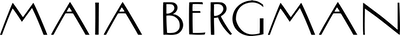 Maia Bergman logo