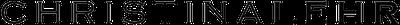 Christina Lehr logo
