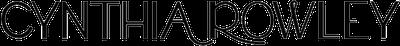 Cynthia Rowley logo