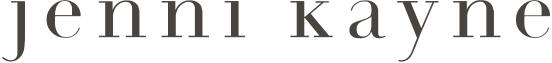 Jenni Kayne logo