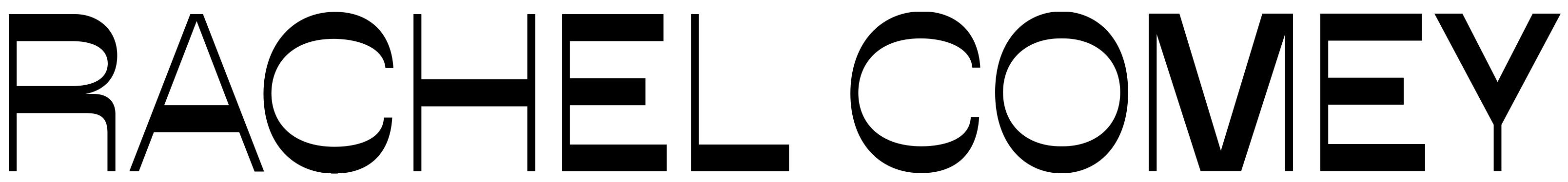 Rachel Comey logo
