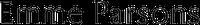 EMME PARSONS logo
