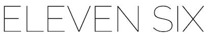 Eleven Six logo