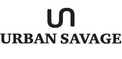 Urban Savage logo
