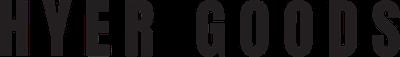 Hyer Goods logo