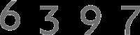 6397 logo