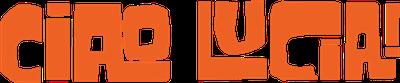 Ciao Lucia logo