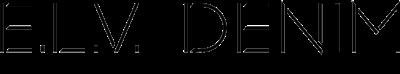 E.L.V. Denim logo