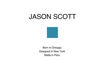 Jason Scott logo