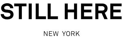 Still Here logo