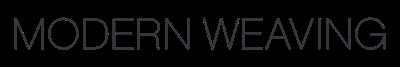 Modern Weaving logo
