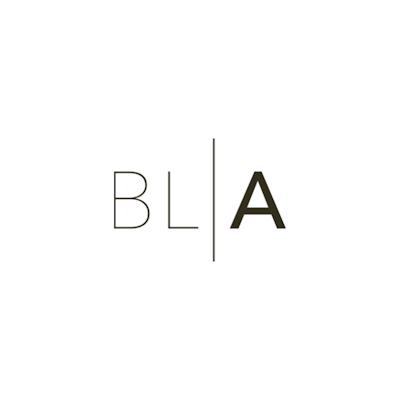 Blank Label Active logo