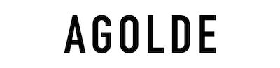 Agolde logo