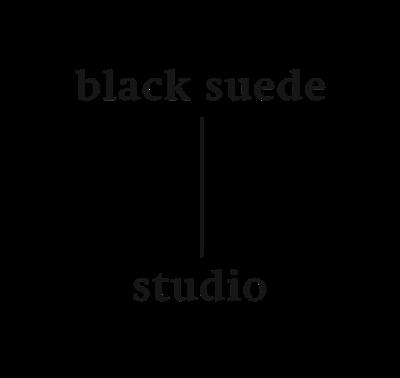 Black Suede Studio logo