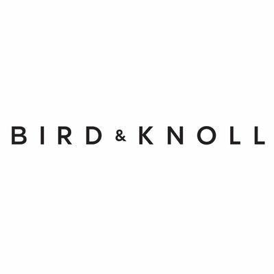 Bird & Knoll logo