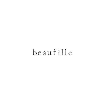 Beaufille logo